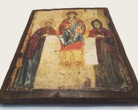 Икона Свенской Божией Матери (Печерская) –  Магазин Икон | Фотография 1