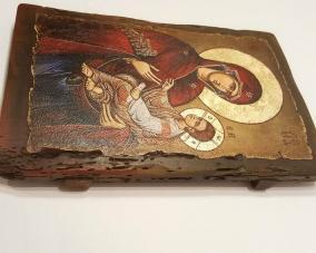 Икона Божией Матери Скоропослушница –  Магазин Икон | Фотография 3