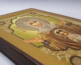 Икона Пресвятой Богородицы Знамение –  Магазин Икон | Фотография 1