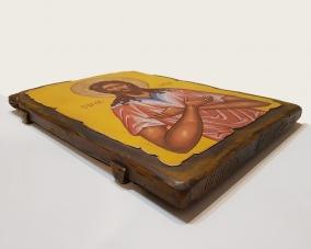 Икона Святого Алексия человека Божьего –  Магазин Икон | Фотография 5