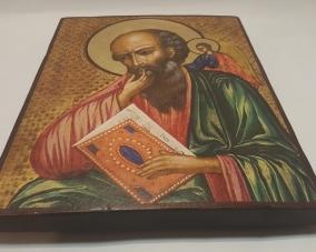Икона Святого апостола и Евангелиста Иоанна Богослова –  Магазин Икон | Фотография 2