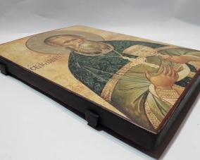 Икона Святого Иоанна Кронштадтского –  Магазин Икон | Фотография 7