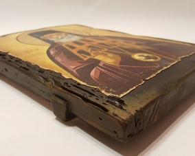 Икона Святой Лука Крымский ручной работы –  Магазин Икон | Фотография 6