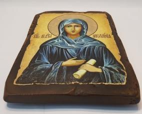 Икона Мелании Римляныни –  Магазин Икон | Фотография 1