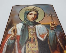 Икона Святой Александры –  Магазин Икон | Фотография 5