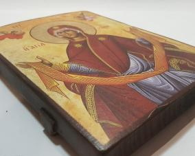 Икона Пояс Пресвятой Богородицы –  Магазин Икон | Фотография 1