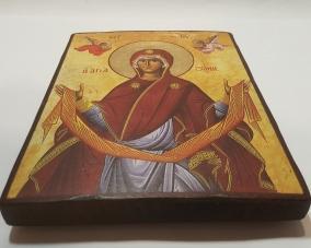 Икона Пояс Пресвятой Богородицы –  Магазин Икон | Фотография 5