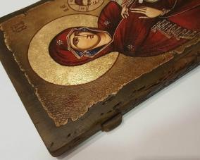 Икона Божией Матери Скоропослушница –  Магазин Икон | Фотография 4