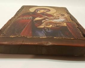 Икона Божией Матери Скоропослушница –  Магазин Икон | Фотография 5