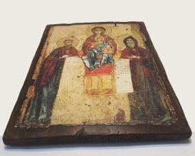 Икона Свенской Божией Матери (Печерская) –  Магазин Икон | Фотография 3