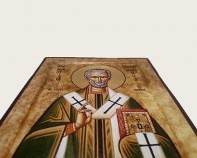 Икона Святителя Мартина –  Магазин Икон | Фотография 4