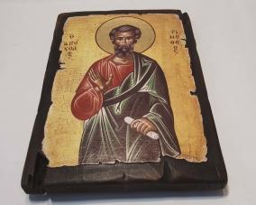 Икона Святого Апостола Тимофея