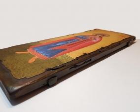 Мерная Икона Святого Давида –  Магазин Икон | Фотография 1