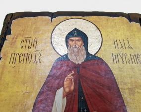 Икона Святого Преподобного Ильи Муромца –  Магазин Икон | Фотография 4