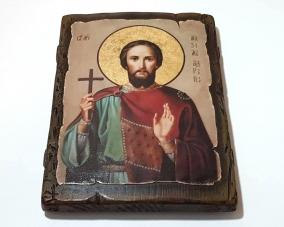 Икона Святого Максима –  Магазин Икон | Фотография 2
