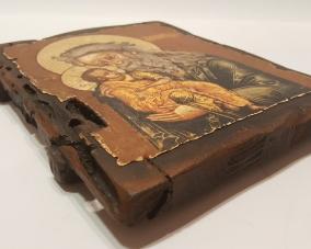 Икона Святой Симеон Богоприимец –  Магазин Икон | Фотография 1
