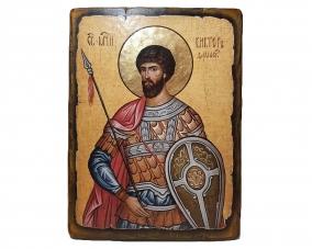 Икона Святого Виктора –  Магазин Икон | Фотография 1