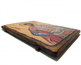 Икона Святого Виктора –  Магазин Икон | Фотография 2