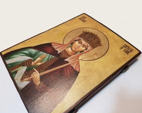 Икона Святой Аделаиды –  Магазин Икон | Фотография 3