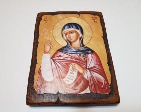 Икона Святой Маргариты –  Магазин Икон | Фотография 1