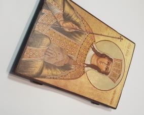 Икона Святой Тамары Покровительницы –  Магазин Икон | Фотография 1
