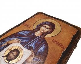 Икона Святой Вероники –  Магазин Икон | Фотография 2