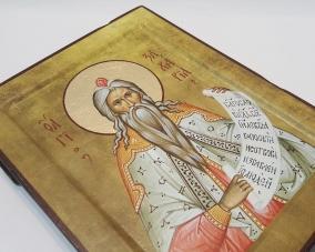 Икона Святой Пророк Захарий –  Магазин Икон | Фотография 1