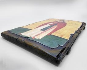 Икона Святого Преподобного Ильи Муромца –  Магазин Икон | Фотография 7
