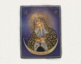 Остробрамская икона Божьей Матери –  Магазин Икон | Фотография 2
