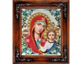 Иконы Казанской Богоматери бисером –  Магазин Икон | Фотография 3