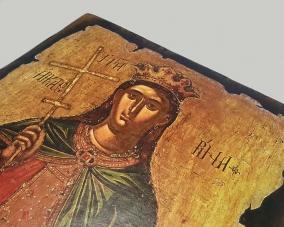 Икона Святой великомученицы Екатерины –  Магазин Икон | Фотография 4