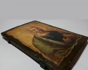 Ікона Святого Петра ручної роботи