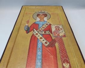 Мерная икона Царица Александра