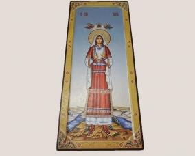 Мерная икона Злата Могленская –  Магазин Икон | Фотография 7