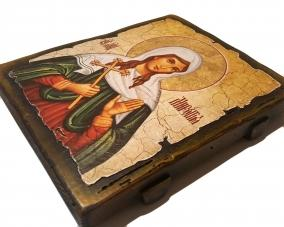 Икона Миропии Хиосской –  Магазин Икон | Фотография 3