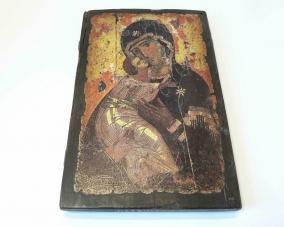 Владимирская Икона Божией Матери –  Магазин Икон | Фотография 5