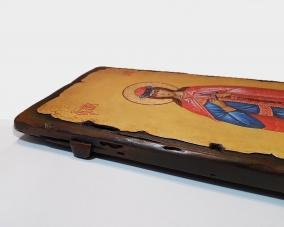 Мерная Икона Святого Давида –  Магазин Икон | Фотография 7