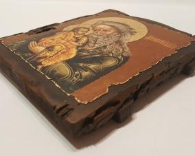 Икона Святой Симеон Богоприимец –  Магазин Икон | Фотография 2