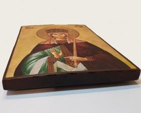 Икона Святой Аделаиды –  Магазин Икон | Фотография 5