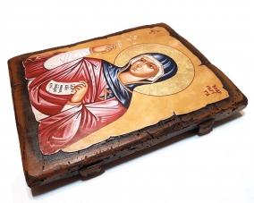 Икона Святой Маргариты –  Магазин Икон | Фотография 2