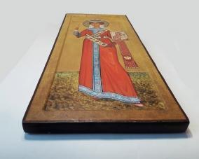 Мерная икона Царица Александра –  Магазин Икон | Фотография 2