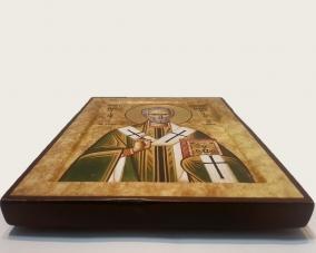 Икона Святителя Мартина –  Магазин Икон | Фотография 2