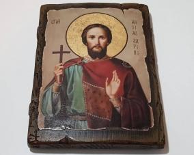 Икона Святого Максима –  Магазин Икон | Фотография 5