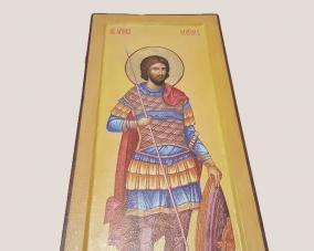Икона Максим Антиохийский –  Магазин Икон | Фотография 4