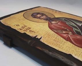 Икона Святого Апостола Тимофея –  Магазин Икон | Фотография 4