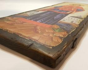 Мерная икона Тимофей Фиваидский –  Магазин Икон | Фотография 3