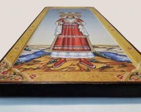Мерная икона Злата Могленская –  Магазин Икон | Фотография 9