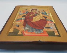 Икона Божией Матери Всецарица Ватопедская –  Магазин Икон | Фотография 1