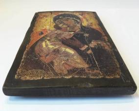 Владимирская Икона Божией Матери –  Магазин Икон | Фотография 7