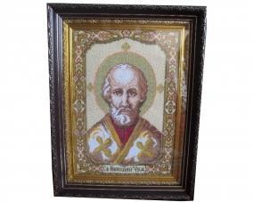 Вышитые православные иконы –  Магазин Икон | Фотография 4
